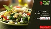 Simple and Quick Tiffin Services in Andheri East and West