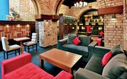 Nightlife in Delhi - Best ambiance restaurants in Delhi