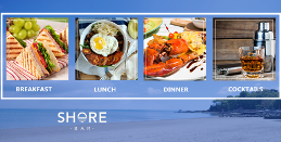 Shore bar Goa | Bar & Restaurant | Pub in Goa
