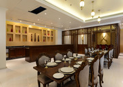 KhaanSaab Best Buffet & Non-veg Restaurant in Magarpatta