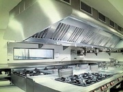 Kitchen Exhaust Systems Manufacturers and Suppliers