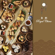Enjoy Cantonese Cuisine in the Safe and Hygienic Ambience